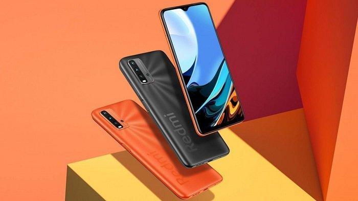 5 Pilihan HP Harga Murah Rp 1 Jutaan Terbaik di September 2021 Dari Xiaomi Hingga Samsung