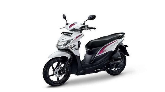Banyak Dipilih untuk Keseharian, Cek Harga Motor Matic Honda BeAT Pop Bekas