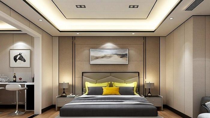 Bisa Disesuaikan dengan Desain Interior, Ini Pilihan Plafon PVC Harga 20 Ribuan di Bulan September 2021