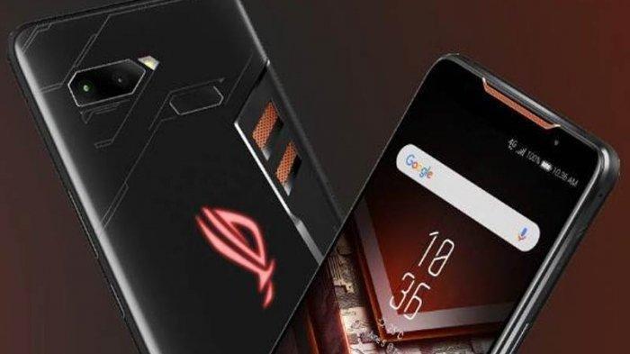 Cek Harga 3 Rekomendasi HP Asus Bekas, Ada ROG Phone 2 dan ROG Phone 5