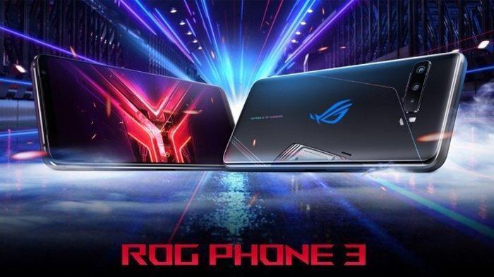Cek Harga 3 Rekomendasi HP Asus Bekas, Ada Zenfone Max dan ROG Phone 3