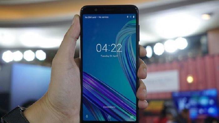 Cek Harga 3 Rekomendasi HP Asus Bekas Wilayah Bekasi, Ada Zenfone Max Pro M1 dan Zenfone 6