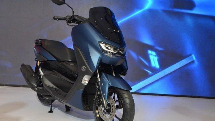 Cek Harga 3 Rekomendasi Motor Bekas Yamaha NMAX Tahun 2017 dan 2018