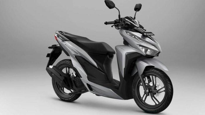 Cek Harga 3 Rekomendasi Motor Matic Honda Vario 125 dan 150 Bekas