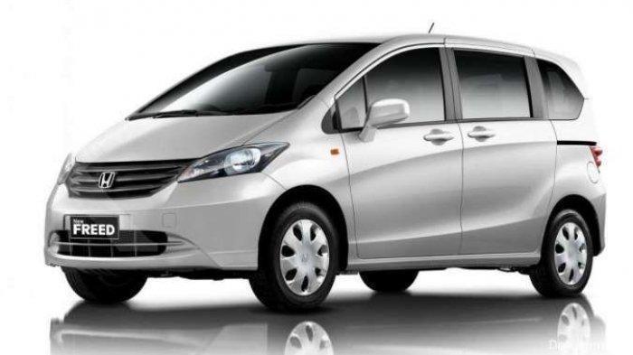 Cek Harga Mobil Bekas Honda Freed Tahun 2009 Akhir September 2021
