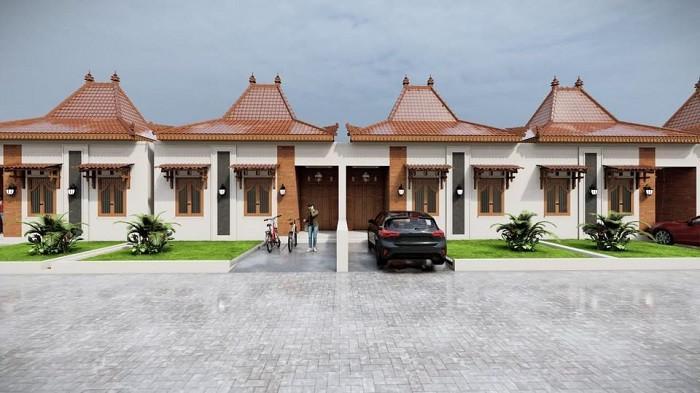 Cek Harga Rumah di Wilayah Yogyakarta dan Sekitarnya Mulai Rp 600 Jutaan