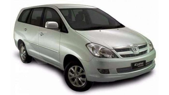 Cek Harga Toyota Kijang Innova Diesel Bekas Tahun 2010, Kini Dibanderol Cuman Rp 100 Jutaan