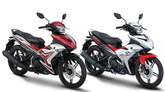 Cek Harga Yamaha Jupiter MX 150 Tahun 2014-2017 Per September 2021