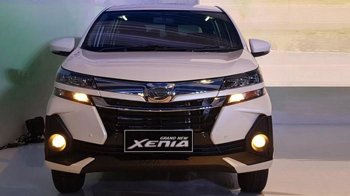 Cek Harga dan Pilihan Mobil Daihatsu Xenia Bekas, Banderol 100 Jutaan di Jakarta