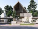 Cek Harga dan Pilihan Rumah Mulai 500 Jutaan di Bandung