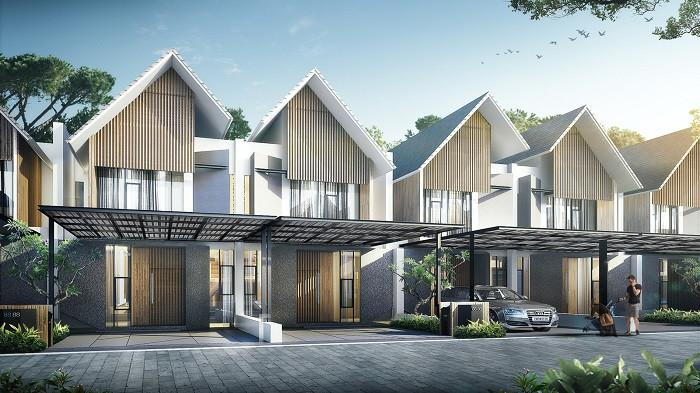 Cek Harga dan Pilihan Rumah di Jabotabek, Hunian Dijual Mulai 400 Jutaan