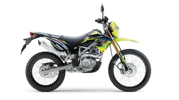 Cek Harga dan Skema Kredit Kawasaki KLX 150 BF SE, Cicilan Ringan Mulai 1 Jutaan