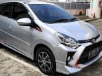 Dijual Mulai 80 Jutaan, Cek Harga dan Pilihan Toyota Agya Bekas di Pasaran