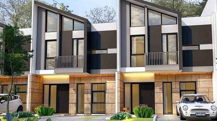 Hunian Berkonsep Modern dan Dinamis di Dekat Ibu Kota Baru, Cek Harga Rumahnya
