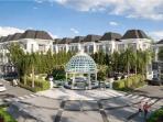 Hunian Premium dan Luxurious di Dalam Ibukota Jakarta dengan Harga Sangat Kompetitif