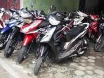 Lagi Mencari Motor Bekas? Ini Pilihannya Mulai Rp 4 Jutaan Area Jakarta