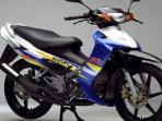 Masih Jadi Incaran untuk Koleksi, Cek Harga Motor Suzuki Satria 120