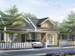 Referensi Hunian KPR BTN di Karawang, Cek Harga Rumahnya Ada 2 Pilihan Tipe