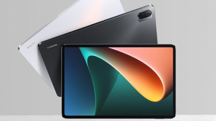 Resmi Meluncur, Cek Harga dan Spesifikasi Xiaomi Pad 5 di Indonesia