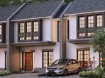 Rumah di Kawasan Unggulan Cibubur Dijual Mulai 600 Jutaan, Cek Pilihan Tipe Huniannya