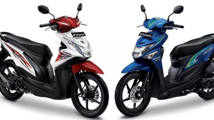 Suzuki hingga Honda, Ini Pilihan Motor Bekas Kisaran Harga Rp 4-7 Jutaan di Jakarta