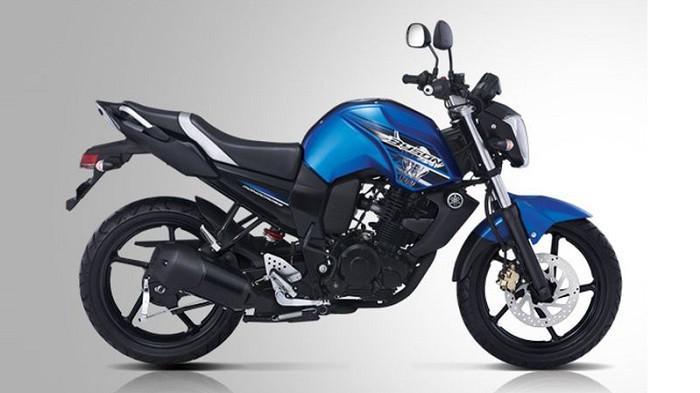 Yamaha Byson FI Jadi Pilihan Sport Non Fairing Murah, Cek Harga Terbarunya