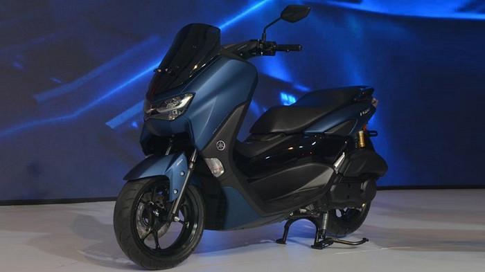 Yamaha NMAX Bekas Dijual Mulai 18 Jutaan, Cek Harga Selengkapnya
